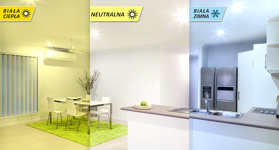Neutralna Barwa światła Led Blog Led Design Light