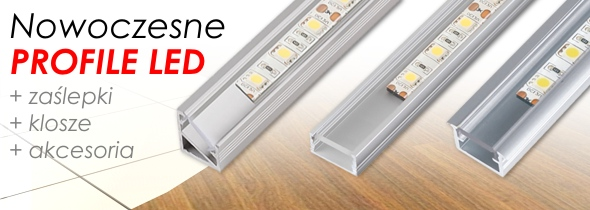 Profile LED od Design Light