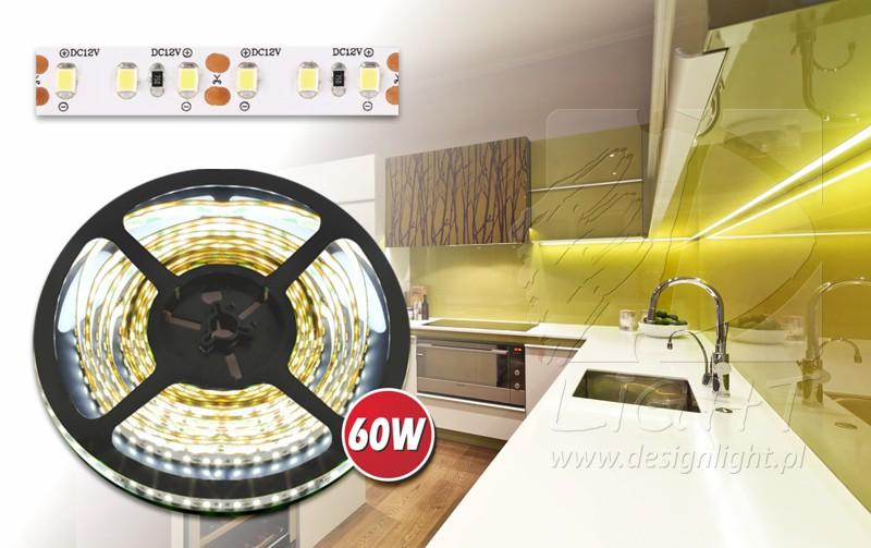 Taśma LED premium 600 od Design Light