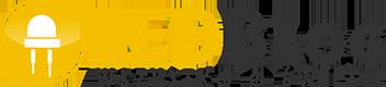 Blog LED – oświetlenie LED Logo