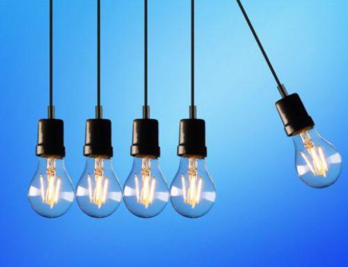 Słowniczek oświetleniowy – najważniejsze wartości i jednostki
