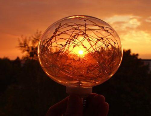 5 powodów, dlaczego warto wybrać oświetlenie LED
