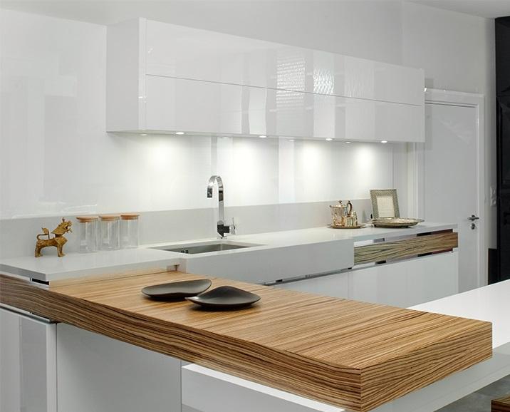 oswietlenie kuchenne w trzech krokach - nowy wpis na oswietlenie-ledowe.pl