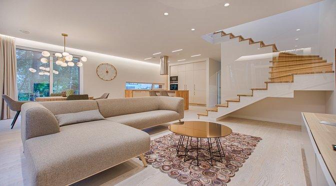targi meblowe Furnica 2019 DesignLight sklep z oświetleniem Ledowym