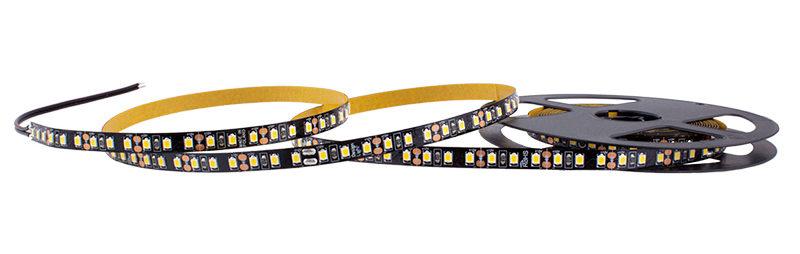 Czarna taśma LED premium od Design Light - taśma LED wyprodukowana w Polsce