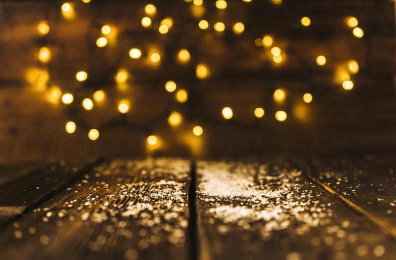 oświetlenie świateczne led - designlight