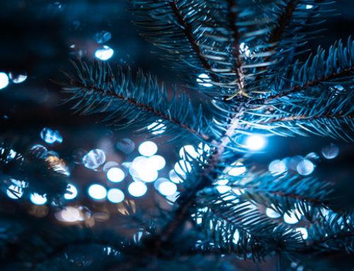 Przytulna atmosfera na świąteczny czas? Wypróbuj oświetlenie dekoracyjne!
