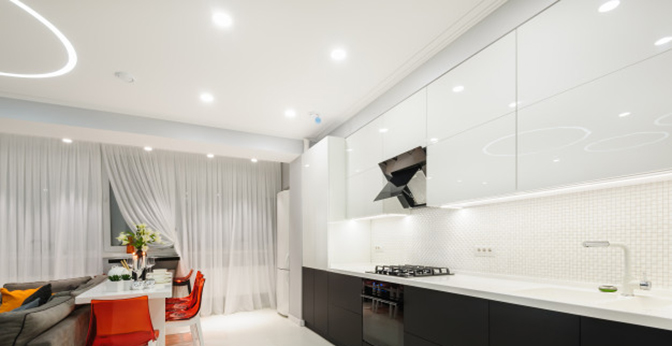 Uniwersalne włączniku do LED wpis poradnikowy - Designlight
