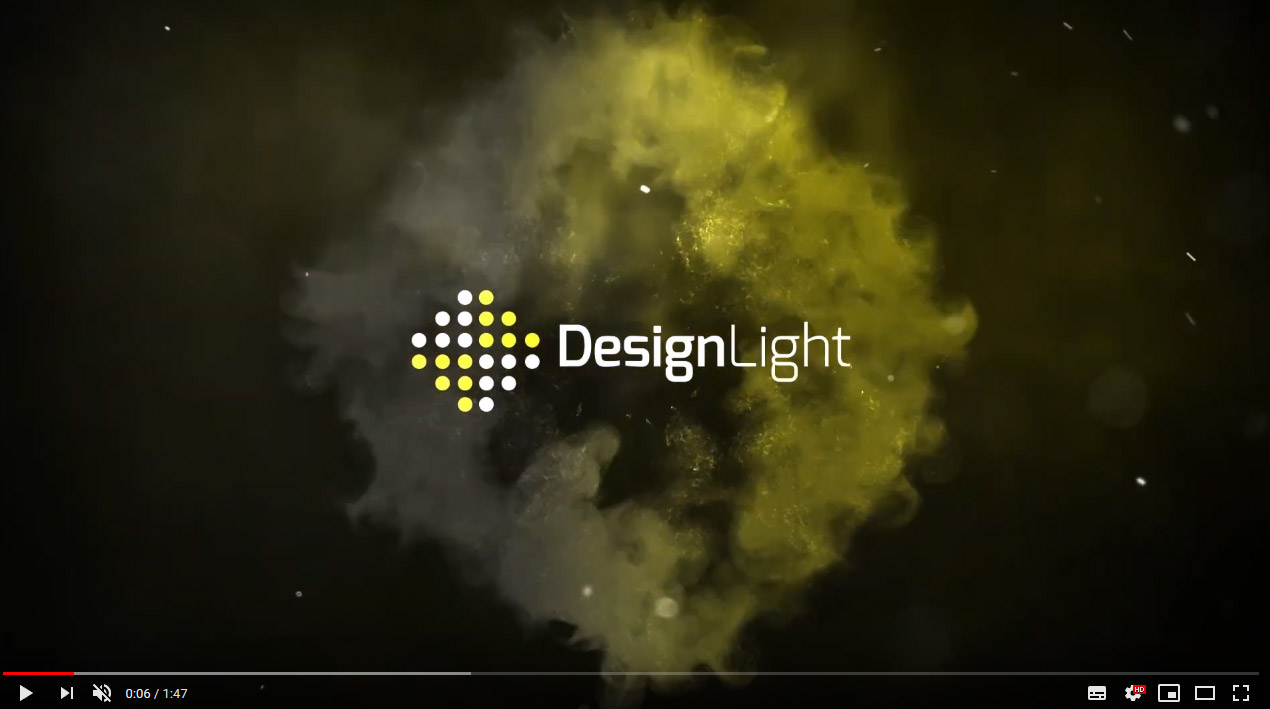 galeria wideo od Design Light