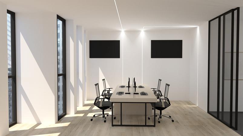 nowoczesne oświetlenie pomieszczeń designlight