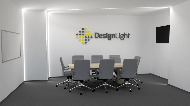 oświetlenie led do biur i sal konferencyjnych designlight