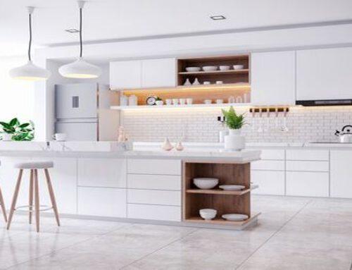 Oświetlenie do kuchni – fantastyczne, bo praktyczne