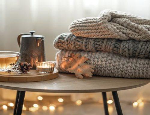 Przygotuj dom na jesień – czyli oświetlenie do pracy i wypoczynku